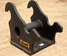 Brandt | Lug Adapter