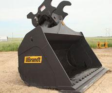 Brandt | Tilt Bucket