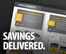 Brandt   Parts & Services